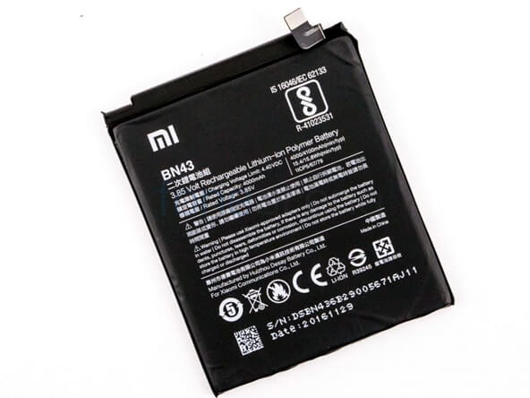 Redmi Phone Battery Replacement in Chennai