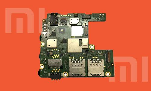 Xiaomi Redmi Mobiles Motherboard Repair Price List in Chennai
