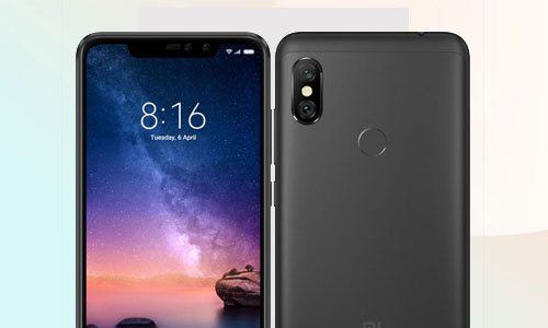 Redmi Note 6 Pro Back Panel, Water Damage Issues Fixed, Screen, Display Repair, Battery Replacement, Motherboard Service, Charging Port Service, Non Warranty Service Center,