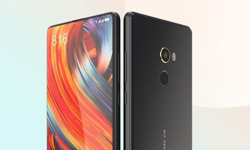 Xiaomi Mi MIX 2 Back Panel, Water Damage Issues Fixed, Screen, Display Repair, Battery Replacement, Motherboard Service, Charging Port Service, Non Warranty Service Center,