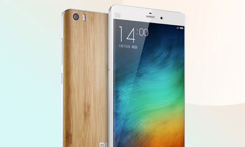 Xiaomi Mi Note Natural Bamboo Edition Back Panel, Water Damage Issues Fixed, Screen, Display Repair, Battery Replacement, Motherboard Service, Charging Port Service, Non Warranty Service Center,
